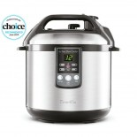 Breville Electric Pressure Cooker Reviews