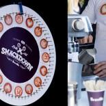 Melbourne barista takes out Sydney Latté art smackdown