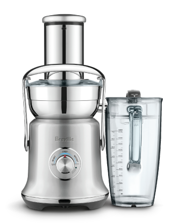 luxe_juicer select