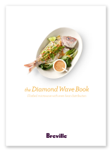 the Diamond Wave Recipe Book