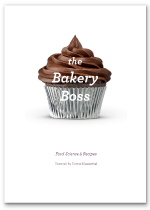 the Bakery Boss Recipe Book