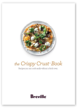 the Crispy Crust® Book