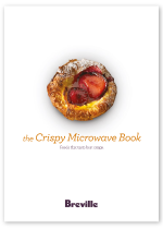 the Crispy Microwave Book