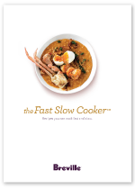 the Fast Slow Cooker™ Book