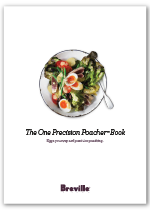 the One Precision Poacher™ Recipe Book