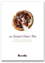 the Smart Oven Pro Recipe Book