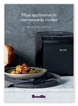 the Multi Cooker Recipe Book