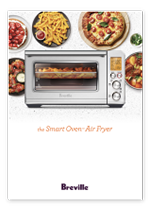 the Smart Oven™ Air Fryer Recipes
